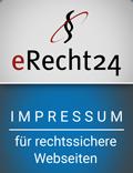Siegel e-recht24